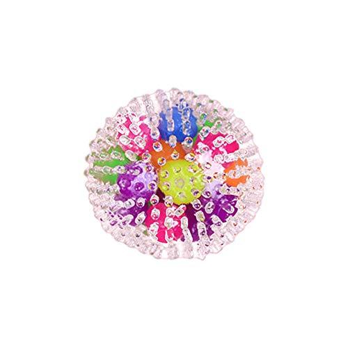 Pelota antiestrés para adultos y niños, juguete sensorial para autismo, TDAH, alivio del estrés y la ansiedad, juguetes para apretar la bola sensorial