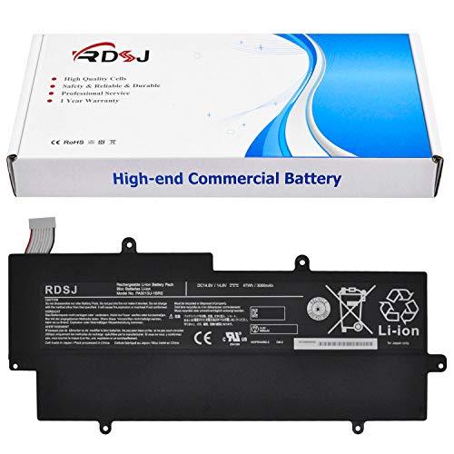 PA5013U-1BRS Laptop Battery for Toshiba Portege Z830 Z830-10P Z830-BT8300 Z830-S8301 Z830-S8302 Z830-K08S Z835 Z835-P330 Z930 Z930-S9301 Z930-007 Z930-10M Z935 Z935-P300 Z935-P390 Series 14.8V 47Wh