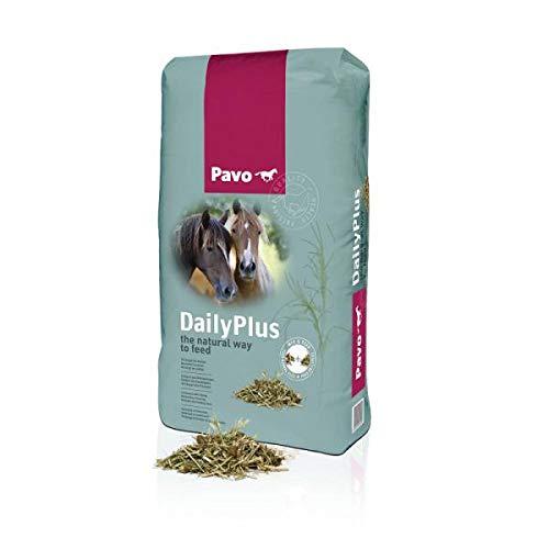 Pavo DailyPlus - 15 kg