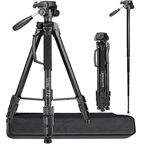 Victiv Aluminum 72 inches Camera...