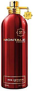 مونتال مونتال ريد فيتيفير مين اي دي بي 100 مل لل رجال 100 مل - او دى بارفان