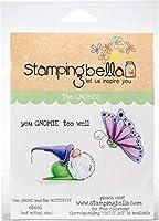 Stamping Bella Cling Stamps
