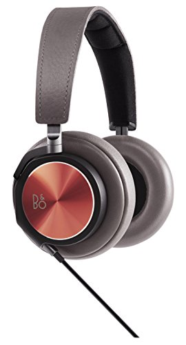 BeoPlay H6 - Special Edition Graphite Blush