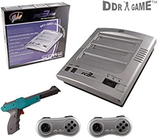 NES/SNES/Genesis FC3 Plus Gaming System
