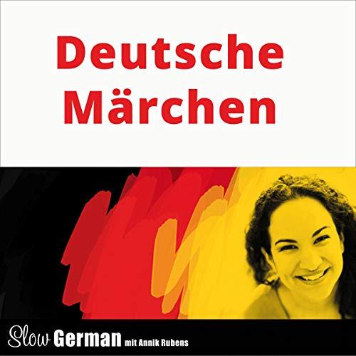 Deutsche Märchen Titelbild