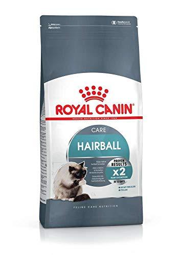 Royal Canin 34 Intense HairBall - Pienso para gatos (2 kg) 🔥