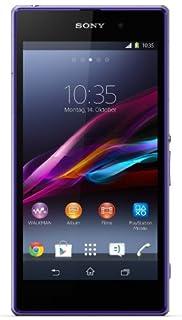 "Sony Xperia Z1 - Smartphone libre Android (pantalla 5"", cámara 20.7 Mp, 16 GB, 2.2 GHz, 2 GB RAM), morado (importado) (B00ET7MXCS)   Amazon price tracker / tracking, Amazon price history charts, Amazon price watches, Amazon price drop alerts"