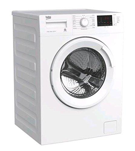 Beko WTX61032W Libera installazione Carica frontale 6kg 1000Giri/min A+++ Bianco lavatrice