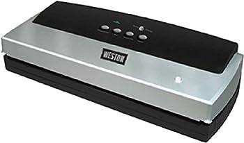 Weston 65-1001-W Harvest Guard Vacuum Sealer
