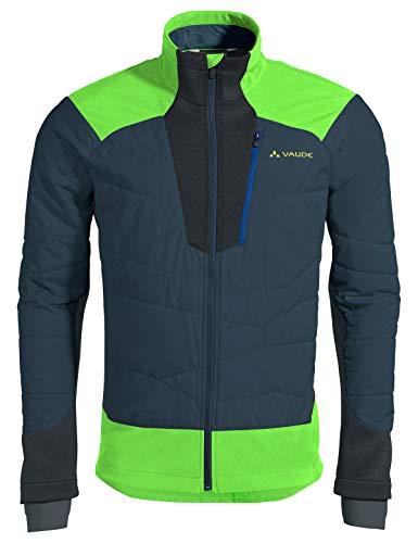 VAUDE Herren Men's Minaki Jacket III Jacke, Steelblue, XL