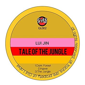 Tale of the Jungle
