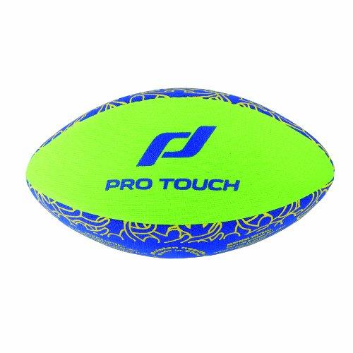 Pro Touch INTERSPORT Deutschland eG 149205 - American Football Neopren 900 GRÜN/BLAU Gr. 5