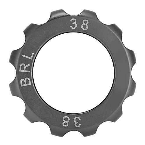 Abridor de caja de reloj Muere Abridor de caja de reloj con mano de obra fina Acero para abrir y cerrar Caja con tornillo(38)