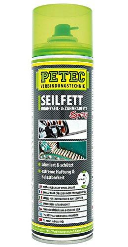 Petec 71650 SEILFETT Spray