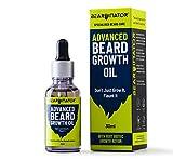 Beardinator Advanced Beard Growth Oil for Men  ...