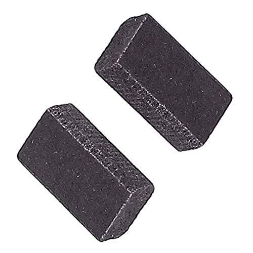Kohlebürsten Kohlen für Bosch AHS 50-26 Heckenschere 4x8x14mm Geräte Nr.beachten