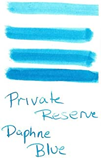 Private Reserve Ink Cartridges Daphne Blue