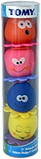 Octopals Squirters Gift Tube