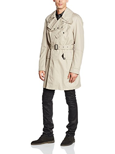 Belstaff Trench Broadstone Sabbia IT 50