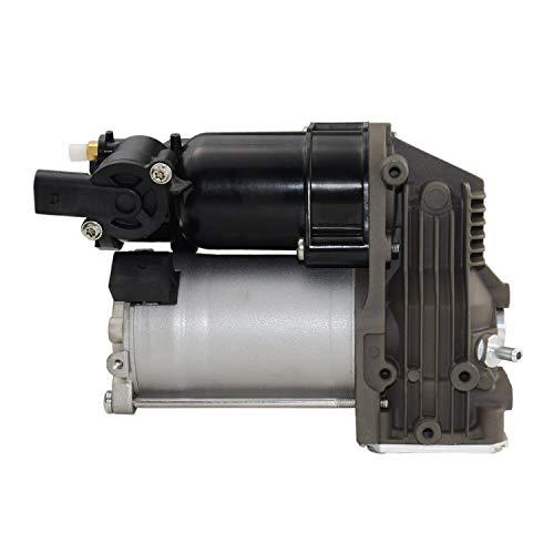 Bomba de compresor de suspensión neumática 37206789938 compatible con X5 E70 2007-2013, X6 E71 E72 2007-2014# 37206799419 37226785506 37226775479