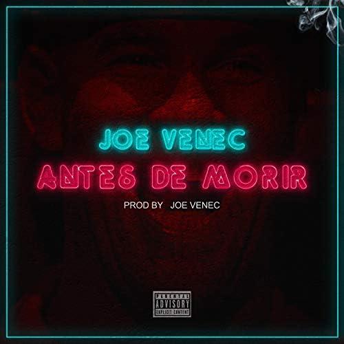 Joe Venec