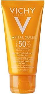 Vichy Capital Soleil SPF50 Dry Touch Fluid 50ML