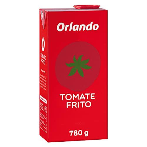 ORLANDO Tomate Frito Clásico Brik 780g