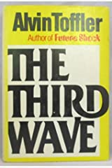 The Third Wave Hardcover