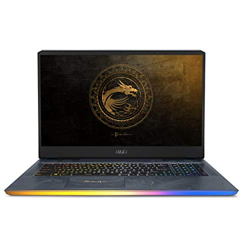 "MSI GE76 Raider Dragon Tiamat 10UG-603IT, Notebook Gaming 17.3"" FHD 300Hz, Nvidia RTX3070 8GB, Intel I7-10870H, 32GB RAM DDR4, 2TB SSD M.2 PCIe 3x4, WiFi 6E AX, Win 10 Home [Layout e Garanzia ITA]"