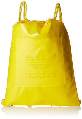 adidas AC – Bolsa de Deporte Mujer, Color EQT Yellow, tamaño Talla única, Volumen Liters 8.0