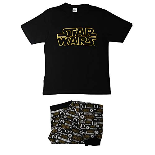 Pijama de algodón para hombre, diseño...