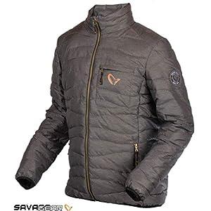 Lite Quilted Jacket Savage Gear