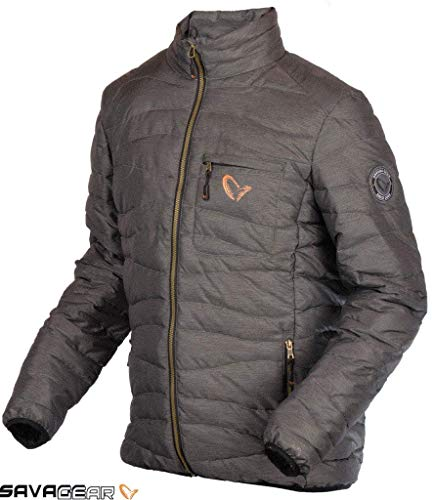 Lite Quilted Jacket Savage Gear