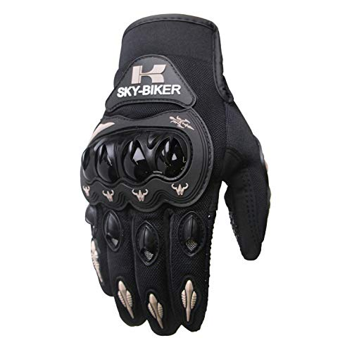 guantes tactiles fabricante Hanylish