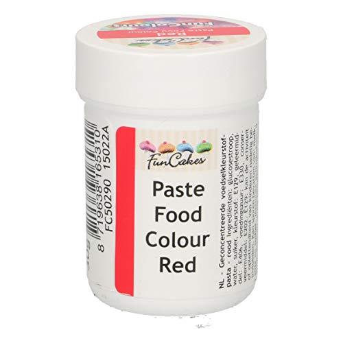 FunCakes FunColours Colorante Concentrado Alimenticio en