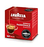 Lavazza A Modo Mio Espresso Passionale Coffee Capsules (6 Boxes/216 Pods)