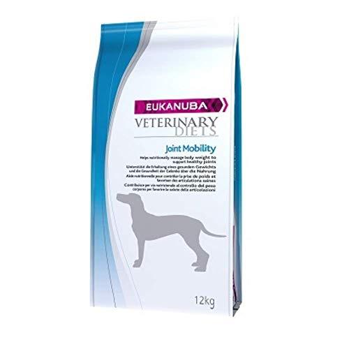Eukanuba Veterinary Diets Movilidad en articulaciones [12 Kg]