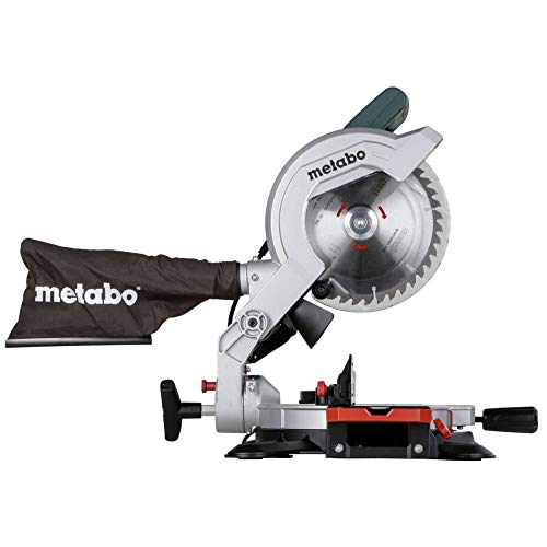 Metabo Kappsäge KS 216 M Lasercut - 6