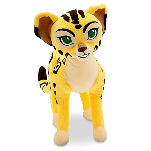Missyou Lion Guard Cheetah Plush Toy Peluche 20Cm Bebe Nino Juguete De Regalo