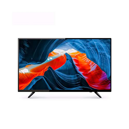 YINxy Smart TV 4K Ultra HD HDR Ultra Slim, TV LED WiFi 39,5 Pulgadas (100 cm), 60 Hz, CPU Doble núcleo, 1 GB + 8 GB