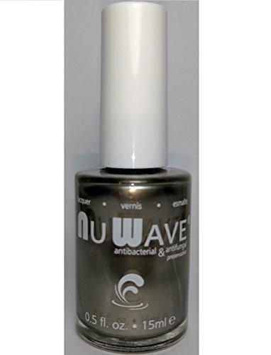 Nu Wave Antifungal & Enriched Nail Polish Annie Oakley