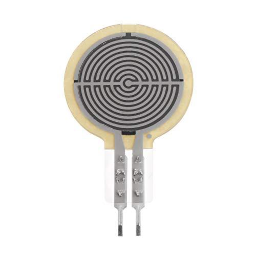 Force Sensor RP-C18.3-ST Flexibler Dünnschicht-Drucksensor, intelligent, 20 g-6 kg