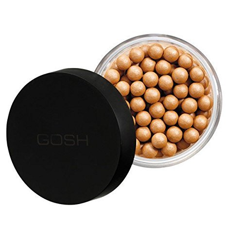 Gosh Precious Powder Pearls – Warm sand