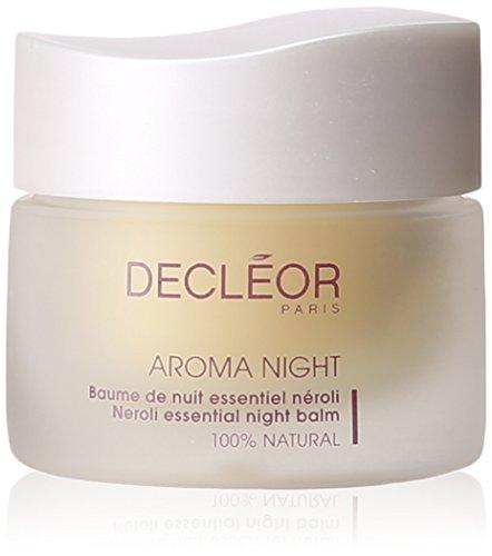 Decleor Aromessence Neroli Amara Hydrating Night Balm, 0.47 Fluid Ounce