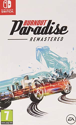 BO Paradise Remastered Switch ES PG Frontline