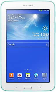 Samsung Galaxy Tab 3 Lite (7-Inch, Blue-Green)