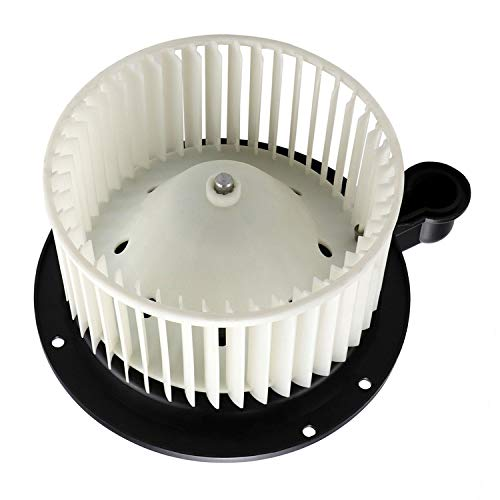 HVAC Blower Motor Assembly for 2006-2010 Ford Explorer & Mercury Mountaineer & Ford Explorer Sport Trac 07-10, 700178 8L2Z19805A