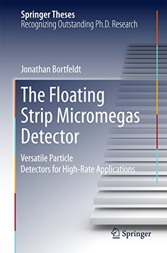 The Floating Strip Micromegas Detector: Versatile Particle
