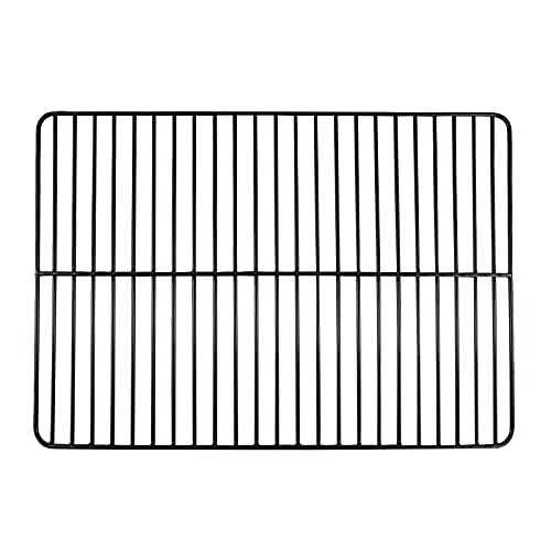 Utheer Grill Cooking Grate Replacement Parts for Char-Broil Classic 280 2-Burner Liquid Propane Gas Grill, Porcelain Coating Steel Grill Grates for Charbroil, 1 Pack