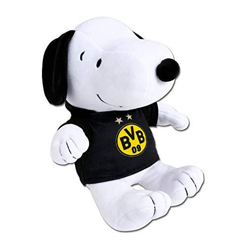 BVB-Plüschfigur Snoopy